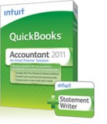 QuickBooks Accountant and ISW