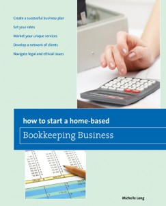 How to Start a Home Based Bookkeeping Business