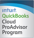Intuit QuickBooks Cloud ProAvdvisor Program