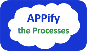 APPify the Processes