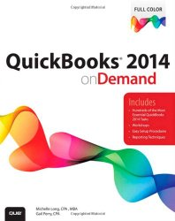 QB 2014 on Demand