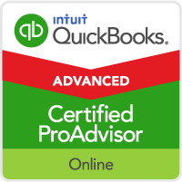 Advanced Certified QuickBooks ProAdvisor - Online